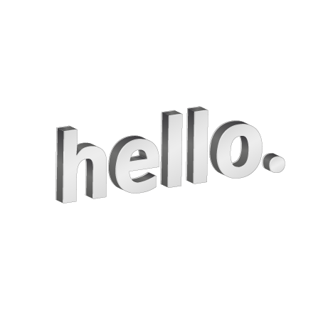 Alu-Verbund | Fräsbuchstaben | freie Größe